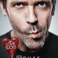 Dr House saison 7 ... Découvrez les 2 posters promos