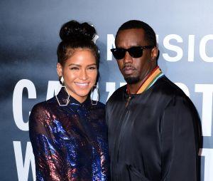 P. Diddy et Cassie, la rupture ? Ils se séparent après 11 ans en couple