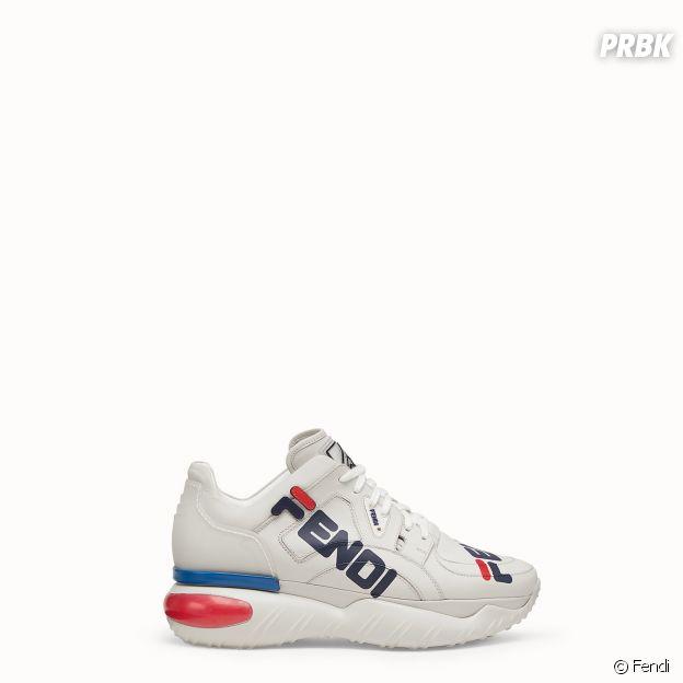 629a869521d 5 X Coeur Nos Coups Ultra Version Luxe En De Fendi Fila Sportswear x6tTwqq1p