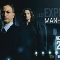 Les Experts Manhattan sur TF1 ce soir ... samedi 4 septembre 2010 ... bande annonce