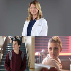 Grey's Anatomy, 13 Reasons Why, Riverdale... combien gagnent les stars de séries ? 💰