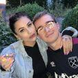 Jimmy Labeeu : la belle déclaration d'amour de Gaëlle Garcia Diaz pour son anniversaire