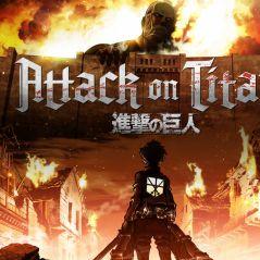 L'Attaque des Titans : bientôt un film live réalisé par un spécialiste de l'horreur ?