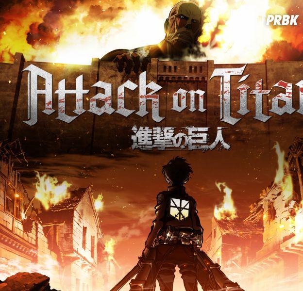L'Attaque des Titans : bientôt un film live réalisé par Andy Muschietti, le papa de Ca ?