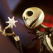 L'étrange Noël de monsieur Jack : une scène avec Tim Burton... censurée au montage