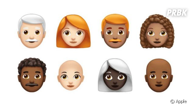 Apple dévoile 70 nouveaux emojis sur iOs 12.1, mais pas seulement