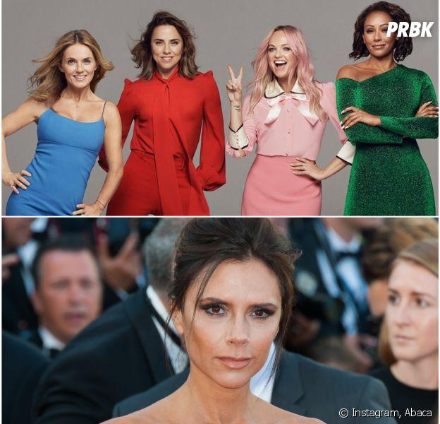Les Spice Girls de retour sans Victoria Beckham : elle leur adresse un message touchant