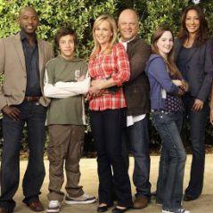 No Ordinary Family saison 1 ... C'est ce soir (mardi 28 septembre 2010)