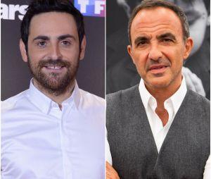 Camille Combal remplace Nikos Aliagas aux NMA 2019 ? TF1 met les choses au clair
