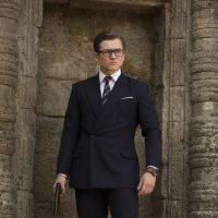 Taron Egerton absent de Kingsman 3... mais de retour dans un autre film ?