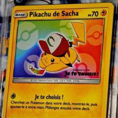 Fan des cartes Pokémon ? La toute première vente aux enchères vous attend à Paris