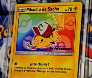 Le 8 décembre prochain se tiendra la première vente aux enchères de cartes Pokémon.