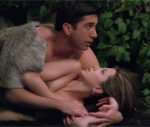 Friends : une parodie porno avec David Schwimmer (Ross) ? YouPorn lui offre 1 million de dollars