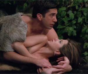 Friends : une parodie porno avec David Schwimmer (Ross) ? YouPorn lui offre 1 million de dollars