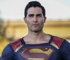 The Flash, Arrow et Supergirl : Superman (Tyler Hoechlin) de retour