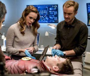 The Flash saison 5 : Julian de retour ? Tom Felton prêt à tout pour revenir
