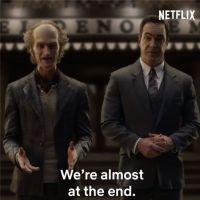 Les Orphelins Baudelaire saison 3 : la date de fin de la série dévoilée par Netflix