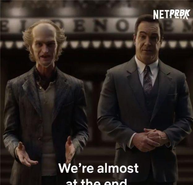 Les Orphelins Baudelaire saison 3 : la fin de la série sur Netflix sera le...