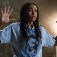 "The Hate U Give : Amandla Stenberg porte le mouvement ""Black Lives Matter"" dans le trailer"