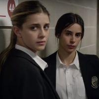 Baby : après Elite, Netflix s'incruste dans la vie secrète et sulfureuse de 2 ados italiennes