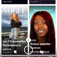"""Snapchat lance ses """"shows"""", des vidéos plus longues... avec Purebreak ✌️"""
