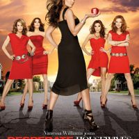 Desperate Housewives saison 7 ... un nouveau poster promo