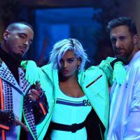 "Clip ""Say My Name"" : David Guetta, Bebe Rexha et J Balvin font monter la température 🔥"
