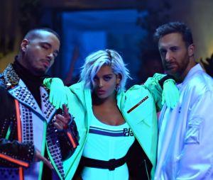 "Clip ""Say My Name"" : David Guetta, Bebe Rexha et J Balvin font monter la température"