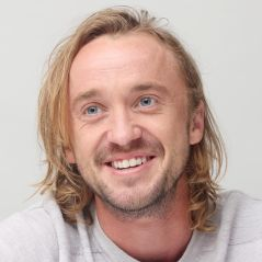 Tom Felton n'a jamais revu la saga Harry Potter, et la raison est so cute