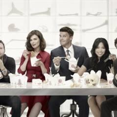 Bones saison 6 ... les photos promo