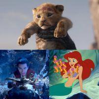 Le Roi Lion, Aladdin, La Petite sirène... quel film Disney attendez-vous le plus ? Votez !