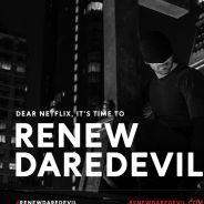 Daredevil : une saison 4 ? Les fans lancent un énorme mouvement pour motiver Netflix