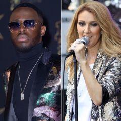 """Dadju rêve d'un feat avec Céline Dion : """"je suis un grand fan"""" 🎶"""