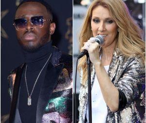 """Dadju rêve d'un feat avec Céline Dion : """"je suis un grand fan"""""""