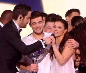 Clément Remiens (Danse avec les stars 9) gagnant : un internaute avait prédit sa victoire... en 2017