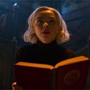 Les Nouvelles Aventures de Sabrina saison 2 : nouveau style et encore plus de magie dans le teaser