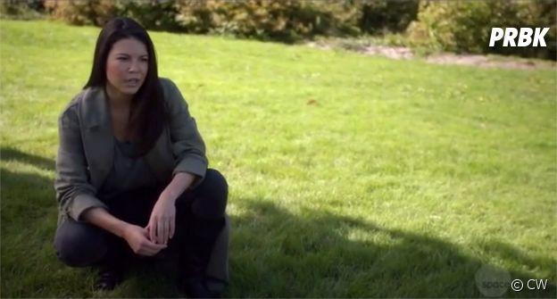 """Arrow saison 7 : on sait enfin qui est le """"Green Arrow"""" (et y a un twist)"""