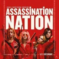 Assassination Nation : 3 bonnes raisons d'aller voir le film le plus fou du moment