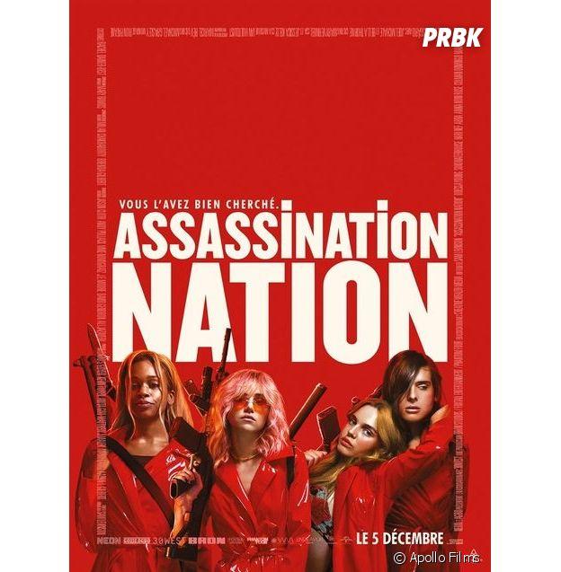 Assassination Nation.