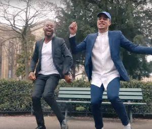 """4. Mcfly & Carlito - """"La chanson de la joie"""" (12,4 millions)"""