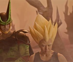 """1. Le Rire Jaune - """"Dragon Ball - Le son des enfers"""" (12,5 millions)"""