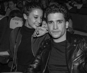 Maria Pedraza (Elite) et Jaime Lorente en couple comme leurs personnages Nano et Marina