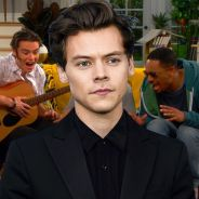 Happy Together : la série d'Harry Styles en grand danger aux USA