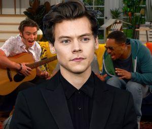 Happy Together : la série d'Harry Styles en grand danger aux USA