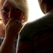 L'amour est dans le pré : une scène de violence animale choque une prétendante, qui fond en larmes