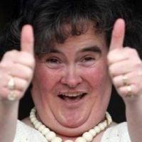 Susan Boyle ... Lou Reed lui refuse une chanson