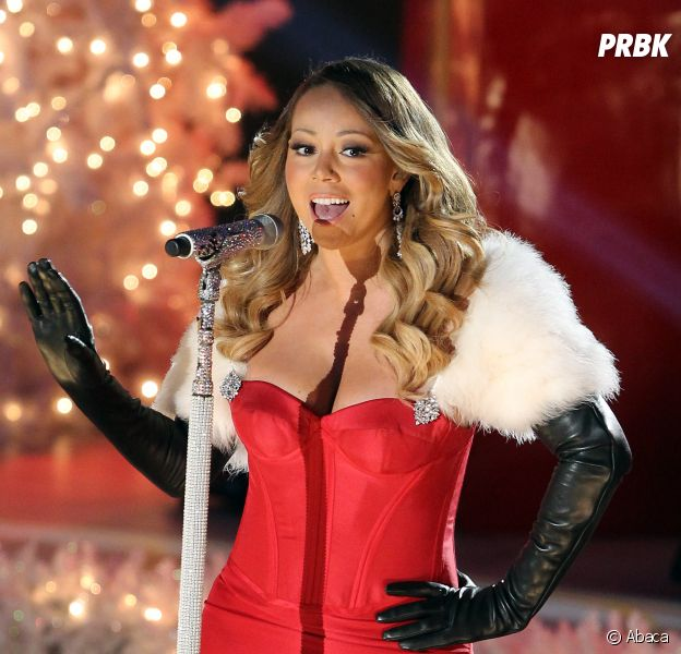 """All I Want For Christmas is You"" : combien Mariah Carey a-t-elle gagné grâce à la chanson culte ?"