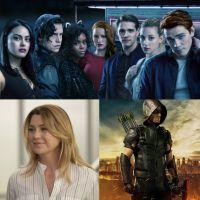 Grey's Anatomy saison 15, Riverdale saison 3... les dates de retour de vos séries préférées en 2019