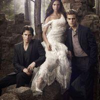 The Vampire Diaries saison 2 ... la nouvelle affiche promo