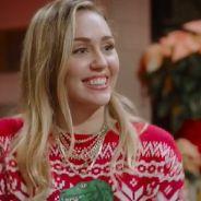 Happy Xmas (War is over) : Miley Cyrus nous offre une chanson de Noël envoûtante